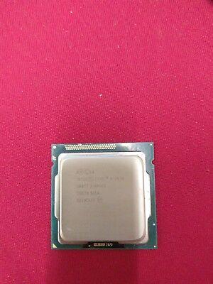 CPU PROCESSORE INTEL I5 3570 3,40 Ghz SR0T7 , 3.4GHz CPU SOCKET LGA1155