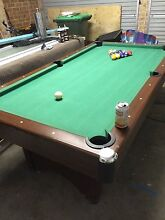 Pool table Taree Greater Taree Area Preview