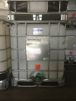 IBC Water Tanks  Food Grade and Other's from $55