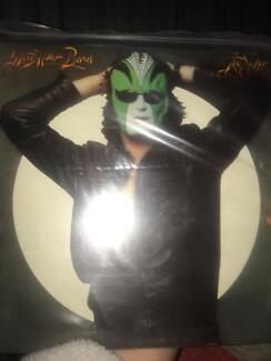 Steve miller band the joker LP