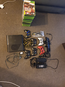 Xbox 360  $150 Raymond Terrace Port Stephens Area Preview