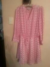 Boden dress 100% silk Eagle Vale Campbelltown Area Preview