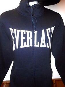 Everlast Hoodie Ebay
