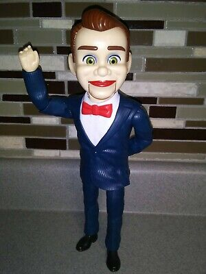 """Toy Story 4 Benson Ventriloquist Dummy 12"""" figure (only)"""