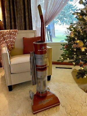 Fantom Upright Vacuums (RARE! Fantom Wildcat Upright Vacuum)
