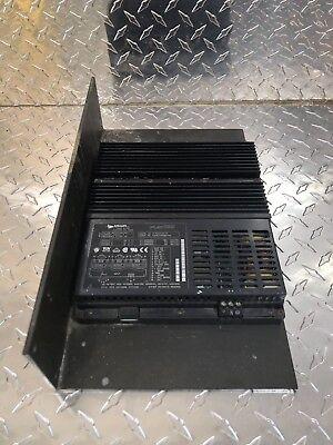 Vicor Flatpac Vi-ru411-evyy Triple Output Dc Power Supply 48 V 12 V 12v