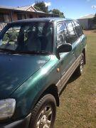 1998 Rav 4 great car Meringandan West Toowoomba Surrounds Preview