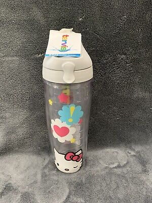 1 - Hello Kitty 24 Oz. Tervis Water Bottle BRAND NEW