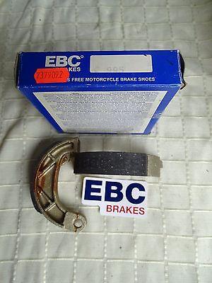 EBC Bremsbacken für Aprilia 50 Fantic 50  995 NEU