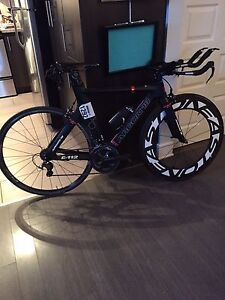 Argon E112 Small triathlon