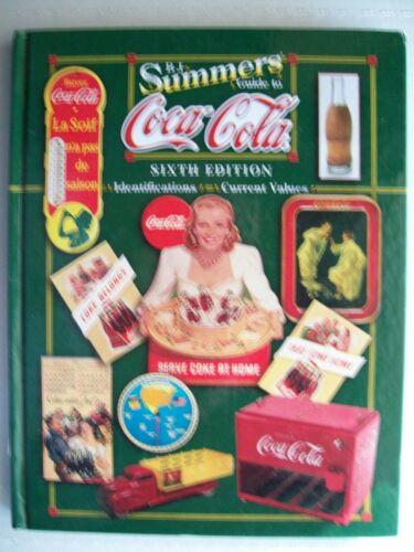Vintage Coca-Cola Coke Price Guide Collector