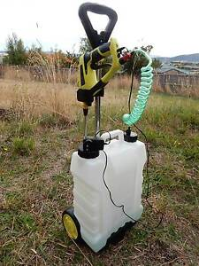 15l Rechargable Sprayer - used Sorell Sorell Area Preview