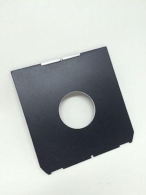 Copal 0 - Lens Board Platine 96x99mm - Wista Linhof Ebony Shen Hao Chamonix