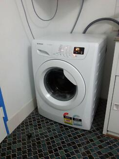 Simpson 8 kg Front Loader Washing Machine. Brand new condition Caringbah Sutherland Area Preview