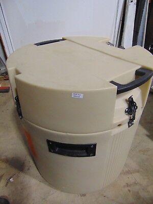 Sigma Streamline 702 Water Sampler Tested Pump Works Rh119
