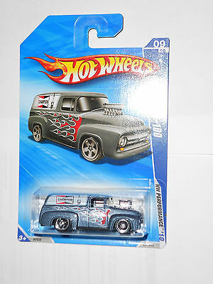 Hot Wheels '56 Ford F-150, 2010 Factory Sealed