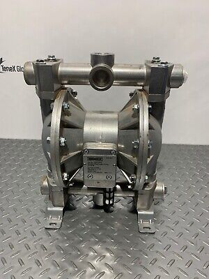 Rough Neck Item 70636 1 Air Operated Double Diaphragm Pump 24 Gpm P-13