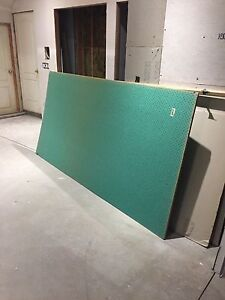 Soundproof insulation sheets