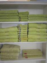 MASSAGE TOWELS x 36 THERAPY TOWELS BULK TOWELS x 36 Naremburn Willoughby Area Preview