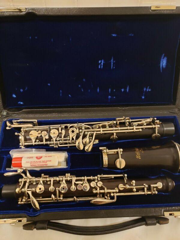 NEW Selmer Oboe 101 Intermediate