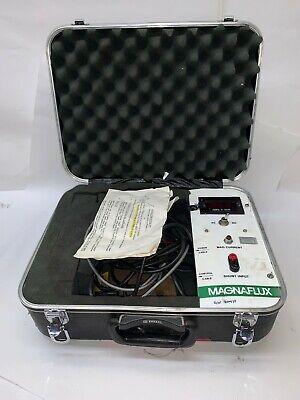 Magnaflex Digital Meter Tk-10da 1000 Amps Single Phase 115 Volts 60 Hz