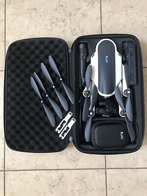 GoPro Karma for HERO5 Camera Drone - Black/White