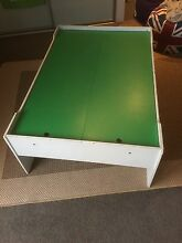 Kids easy access playroom table South Fremantle Fremantle Area Preview