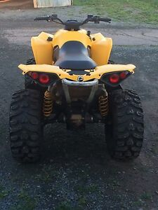 FOR SALE: 2014 Can Am Renegade 800R