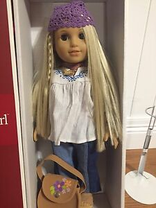 American Girl Doll SOLD
