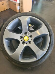 19 inch BMW X5 wheels with tyres to suit Holden Commodore 5x120 Aspley Brisbane North East Preview
