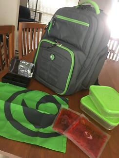 Six Pack Backpack
