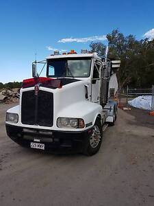 Kenworth Prime Mover Toowoomba Toowoomba City Preview