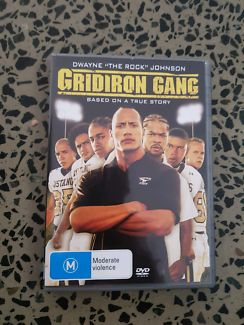 Assorted Dvd's $2 each