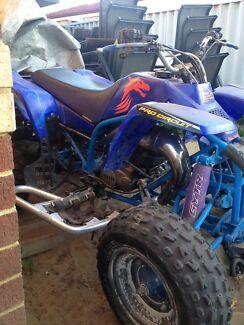 Yamaha Blaster 200cc EOI/Swaps or $3000