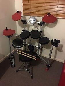 Ashton rhythmvx Electric drum kit Floraville Lake Macquarie Area Preview