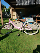 Boardwalk Girls Cruiser Bike Currimundi Caloundra Area Preview