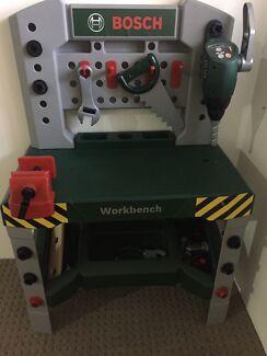 Bosch Work Bench