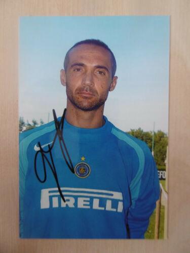"Alberto Fontana ""Inter"" Autogramm signed 10x15 cm Bild"