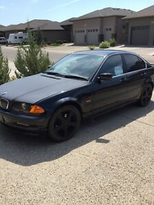 1999 BMW 328i Right hand drive, import from Japan