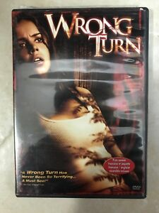 """A """"WRONG TURN"""" has never been so terrifying.... a must see!"""