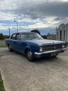 69 Holden HK Kingswood Ballarat Central Ballarat City Preview