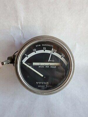 Genuine John Deere Brand New Tachometer 4000 4020 4520 4620 Powershift Ar50403