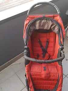 Baby jogger citi mini 4 wheels Manly Vale Manly Area Preview