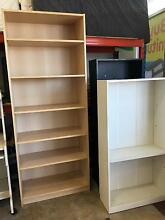 VARIOUS BOOKCASE AND SHELVES ON SALE NOW!!! Bentley Canning Area Preview