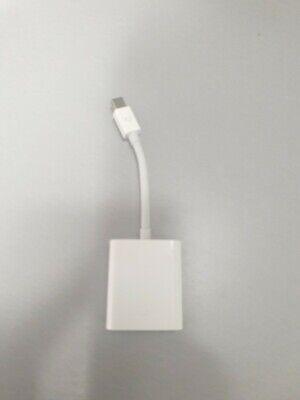 Apple Mini Display Port To VGA (A1307)