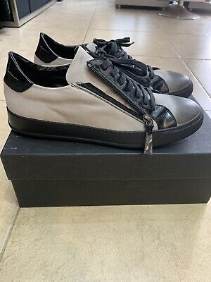 BRUNO BORDESE SNEAKERS , Made In italy ,US 11 ( EURO 44) BNWB ,MSRP $385.00