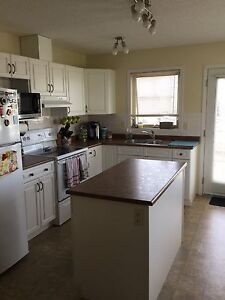 Spruce Grove townhouse for rent 1450.00