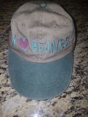 Baby Lobster Hat (Headshots Beanie Babies I Love Beanies Lobster Strap Back Brown Green)