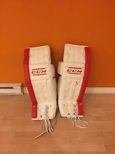 Ccm retro flex 450