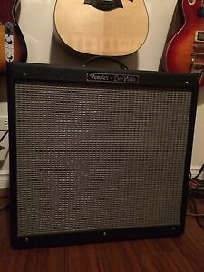 2010 Fender Hot Rod Deville 410 Sale or Trade